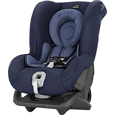 Britax Römer Kindersitz Geburt - 18 kg, FIRST CLASS PLUS Autositz Gruppe 0+/1