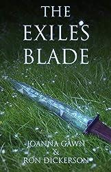 The Exile's Blade (The Lazuli Portals)