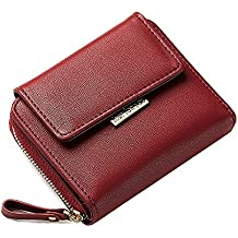 Amazon.es: CARTERA QUIKSILVER - Rojo