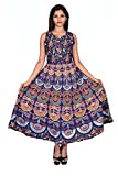 Jaipur Skirt Women Cotton Long Length Pr...