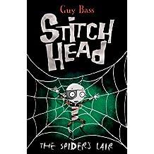 The Spider's Lair (Stitch Head)
