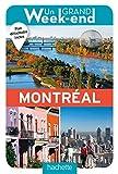 Guide Un Grand Week-end à Montréal