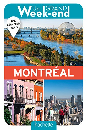 Descargar Libro Un Grand Week-end à Montréal de Collectif