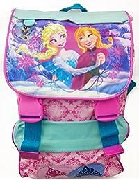 85 Die Eiskönigin Disney Rucksack Tasche 27x22 x10 Sporttasche frozen Olaf