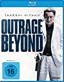 Outrage Beyond [Blu-ray] -