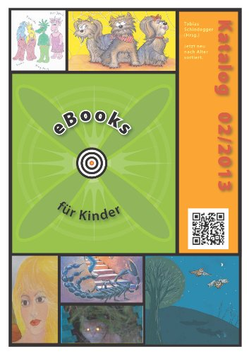 eBooks für Kinder 2 (German Edition) eBook: Tobias Schindegger ...