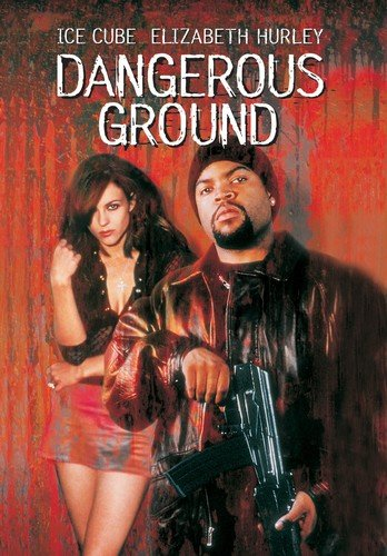 Dangerous Ground [DVD-AUDIO]
