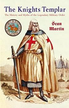 The Knights Templar von [Martin, Sean]
