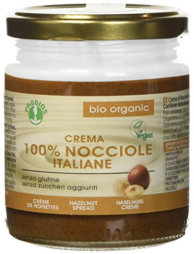 Probios Crema Nocciole 200 gr