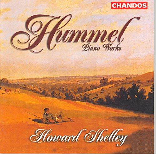 Hummel: Piano Works