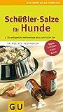 Schüßler-Salze für Hunde (GU Der große Kompass)