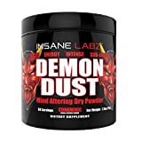 Insane Labz Demon Dust(50 Servings)-Demon Dust ist ein sehr kreatives Produkt von Asylum!