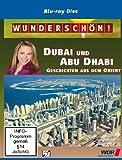 Wunderschön! - Dubai und Abu Dhabi: Geschichten aus dem Orient [Alemania] [Blu-ray]