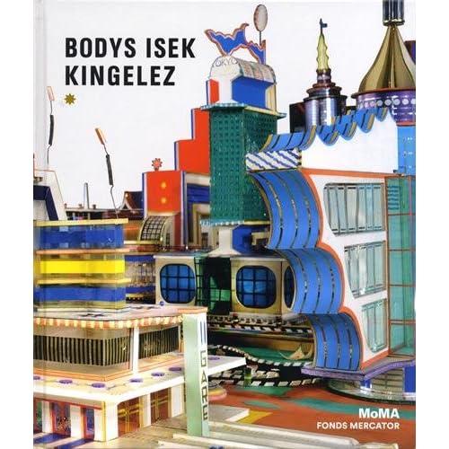 Bodys Isek Kingelez