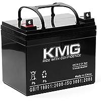 KMG tuercas y tornillos de 12V 35Ah Sealed Lead Acid kmg-35–12recambio de batería Yuasa NP35–12
