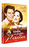 Todo es posible en Granada [DVD]