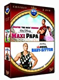 Maxi Papa + Baby-Sittor