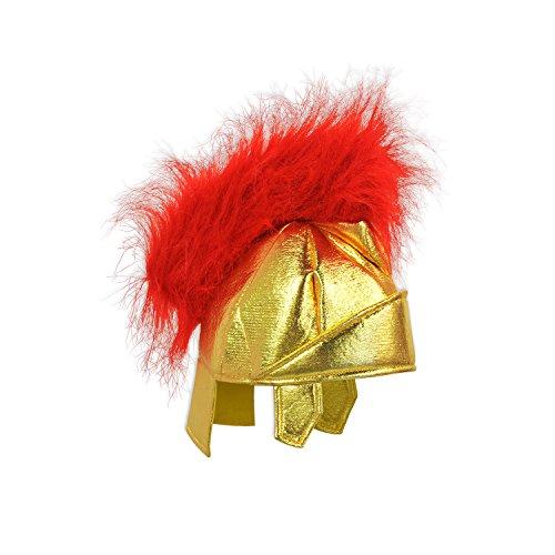 Beistle 59962Stoff römischen Helm, eine Größe passend für die meisten