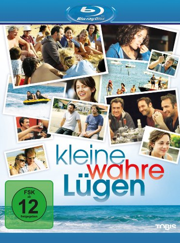 Kleine wahre Lügen [Blu-ray]