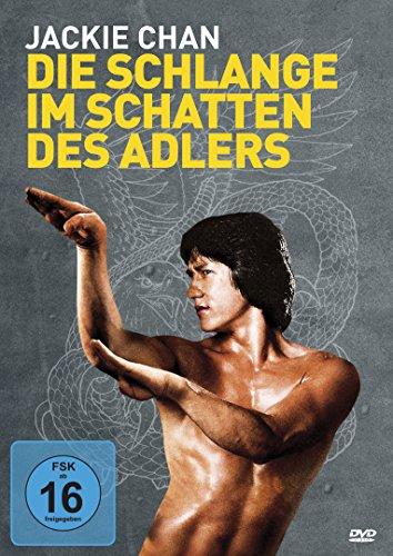 Jackie Chan: Die Schlange im Schatten des Adlers