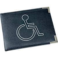 Esposti Disabled Badge and Timer Holder (Hologram Safe)