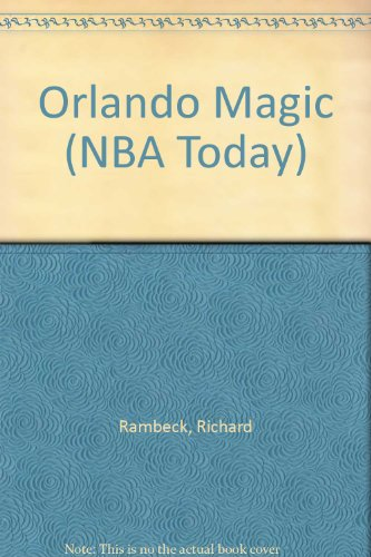 Orlando Magic (NBA today) por Michael E. Goodman