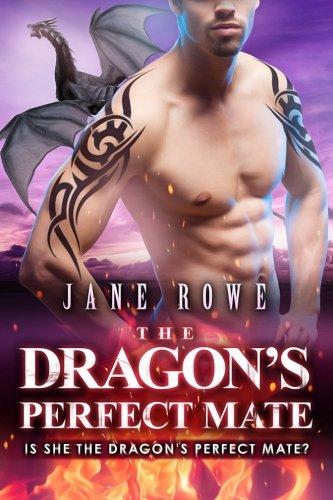 The Dragon's Perfect Mate: A BBW Dragon Shifter Romance