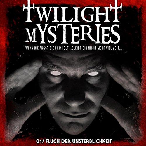 Folge 1: Fluch der Unsterblichkeit - Music Twilight