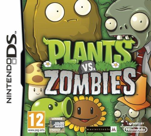 [UK-Import]Plants Vs Zombies Game DS (Für Ds Zombie-spiele)