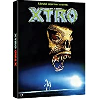 Xtro: Limited Edition