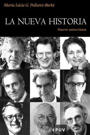 La nueva historia: Nueve entrevistas (Història)