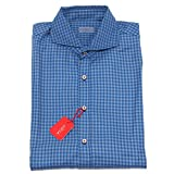 2521P camicia uomo quadretti ALTEA camicie shirt men [38]