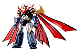Bandai- Great Mazinger 53270-SRC Mazinemperor G, 11255