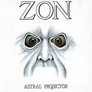 Astral Projector Back Down To Earth Amazon Co Uk Music