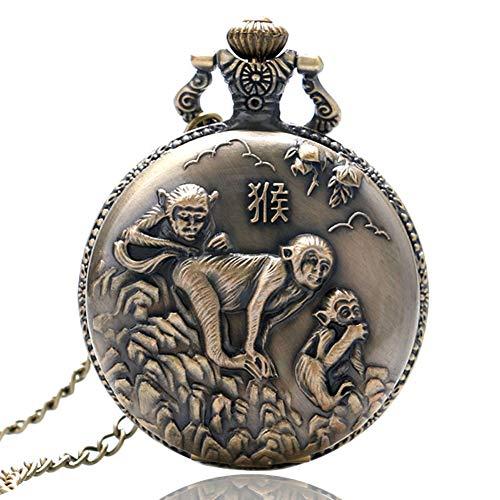newest-bronzo-orologio-da-tasca-zodiaco-cinese-scimmia-modello-quarzo-orologio-da-tasca-per-uomo-col