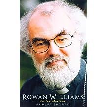 Rowan Williams: An Introduction: 10