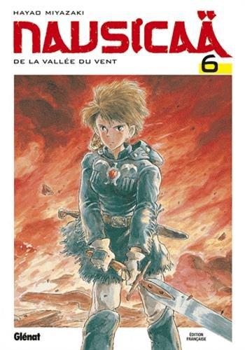 Nausicaa - Nouvelle Edition Vol.6 par MIYAZAKI Hayao