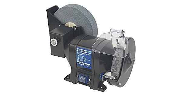 Excellent Energer Enb520Grb 150Mm Bench Grinder 240V High Quality And Machost Co Dining Chair Design Ideas Machostcouk