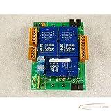 emco Y1A920000 Relaiskarte für CNC-Fräsmaschine