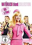 Natürlich blond! - Teil 1-3 [3 DVDs] -