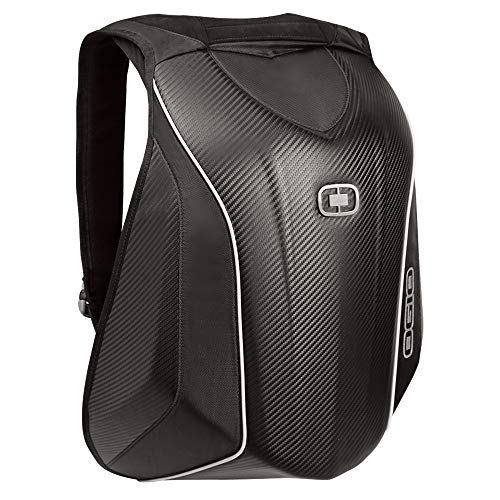 Ogio Powersport No Drag Mach 5 Maleta, Negro (Stealth Black), 75 cm, 130 L