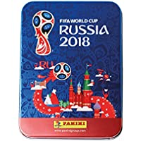 Panini FIFA World Cup 2018 – Collection officielle d'autocollants