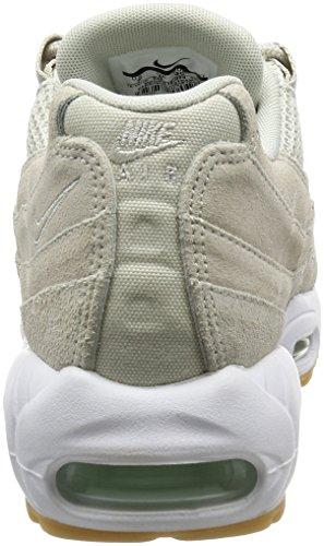 Nike, Herren Sneaker Beige
