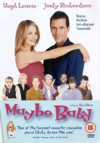 Maybe Baby [DVD] [2000] by Hugh Laurie