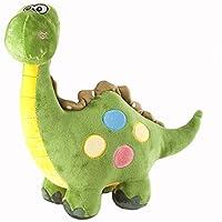 "Marsjoy 18"" Stuffed Dinosaur Plush Stuffed Animal Toy for Baby Gifts Kid Birthday Party Gift ..."