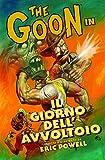 The Goon 1 Il Giorno Dell'avvoltoio Ristampa