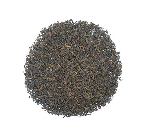 Ceylon Nuwara Eliya Schwarzer Tee Lose 200g Sri Lanka, Top-Highgrown Fruchtig Würzig Frisch, Samowar Geeignet - TeaClub Black Tea (Ceylon Nuwara Eliya 200g)