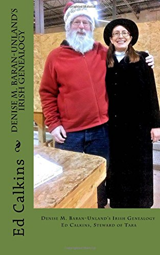 Denise M. Baran-Unland's Irish Genealogy