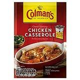 Colmans Chicken Casserole 40g