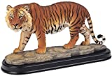 George S. Chen Imports SS-G-11449 Bengal Tiger Collectible Wild Cat Animal Decoration Figurine Statue by George S. Chen